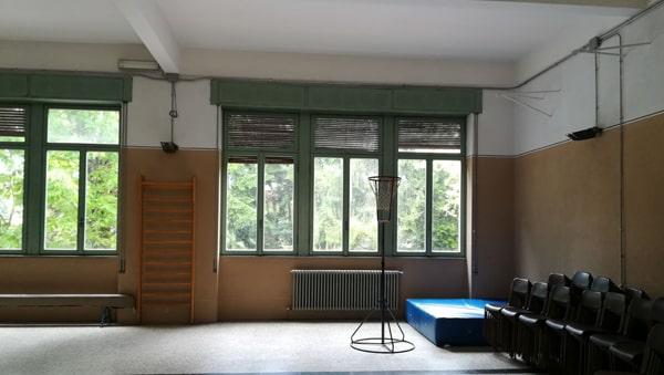 Sala Comunitaria
