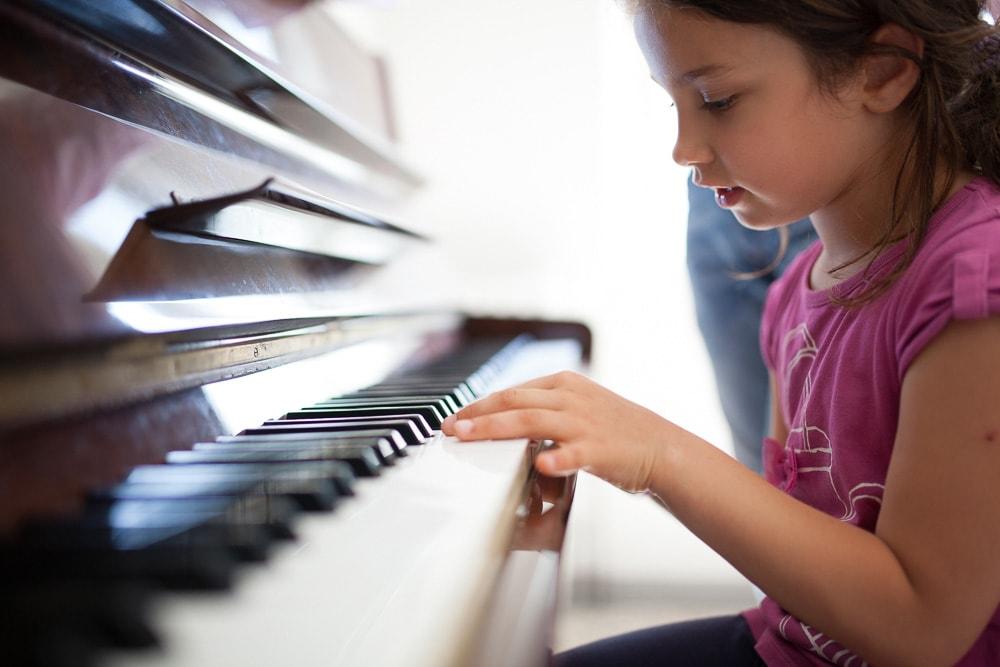 ALMA musica bambini