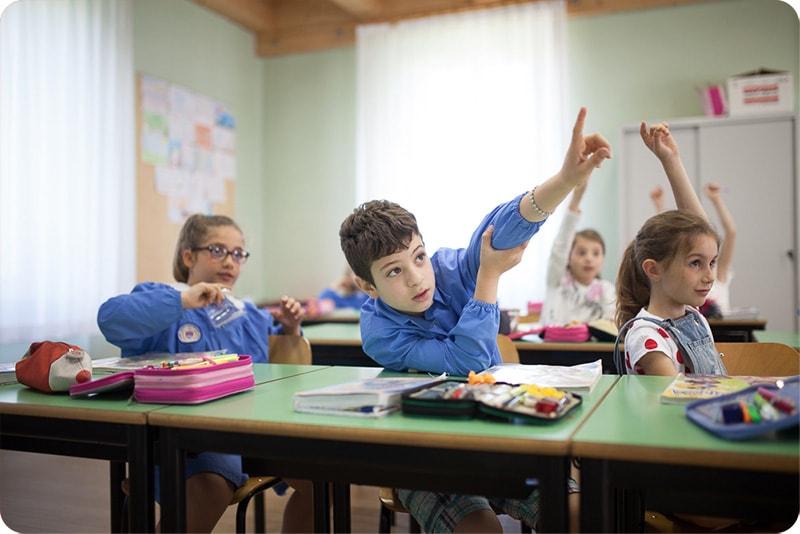 Scuola primaria del Centro Studi Angelo Dell'Acqua